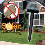Solárny odpudzovač krtkov PROFI
