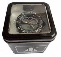 Štýlové pánske hodinky Alike