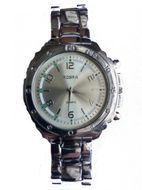 Štýlové pánske hodinky Rosra