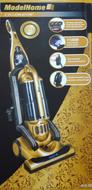 Super rotačný tyčový vysávač ModelHome Gold Collection