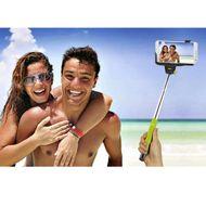 Teleskopická tyč pre selfie fotky s Bluetooth