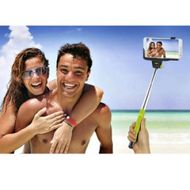 Teleskopická tyč pre selfie s Bluetooth new
