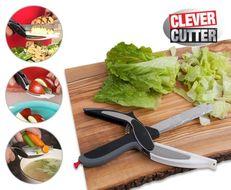 Univerzálne nožnice Clever Cutter