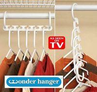 Sada držiakov na vešiaky Wonder Hanger