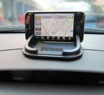 Viacúčelová podložka s držiakom na GPS