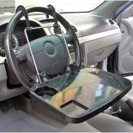 Viacúčelový stolík do auta