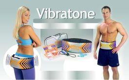 Vibra Tone - vibračný pás