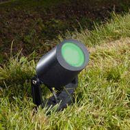 Vonkajší mini LED reflektor