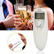 Vreckový digitálny alkohol tester