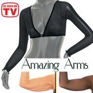 Zoštíhľujúce rukávy Amazing arms