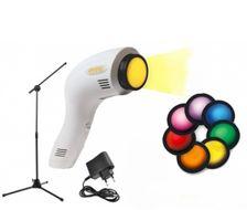 Biolampa ActiveBio Home use + 7 filtrov + veľký stojan