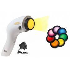 Biolampa ActiveBio Home use + 7 polarizačných filtrov