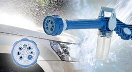 Ez Jet Water Cannon-Univerzálna hlavica na hadicu