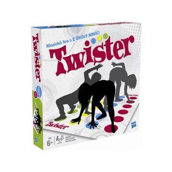 Hra Twister