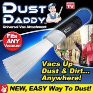 Multifunkčná univerzálna hubica na prach Dust Daddy