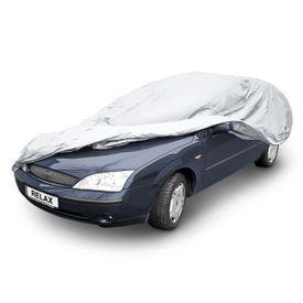 Ochranná plachta pre osobné autá