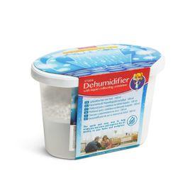 Pohlcovač pary s nádobou na zbieranie kvapalín - 500 ml