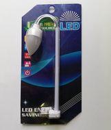 Prenosná USB LED lampička